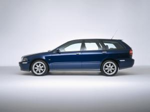 2003 Volvo V40 Limited Sport Edition